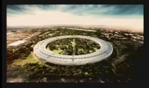 Asa va arata noul sediu Apple