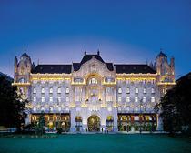 Gresham Palace Budapesta