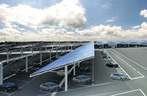 Renault a demarat un program de instalare a panourilor solare la siturile de productie