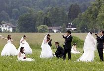 Casatorie vs. concubinaj