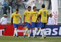 Brazilia, de nerecunoscut