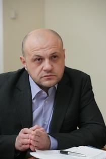 Tomislav Donchev, ministrul bulgar al fondurilor EU