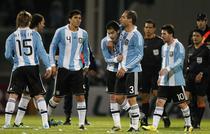 Argentina, victorie clara cu Costa Rica