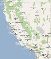 California in 2011