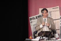 Horia Roman Patapievici la Clubul Dilema