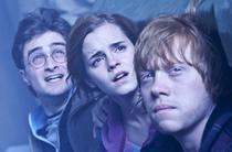 """""""Harry Potter si Talismanele Mortii: Partea a 2-a"""""""