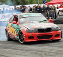 campionat de drift