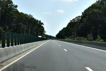 Sector in 'regim de autostrada'