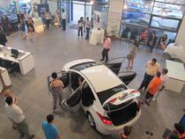 Lansare Hyundai Elantra in Romania