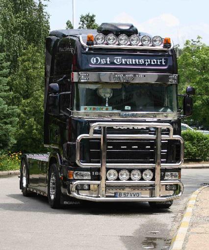 Camionul anului 2010