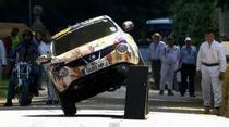 Terry Grant la volanul Nissan Juke