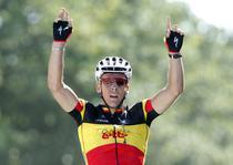 "Phillipe Gilbert a deschis cu o victorie ""Le Tour"" 2011"