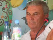 Nagyhaju Bela, directorul general al Autoritatii pentru Imigrare si Cetatenie de la Budapesta