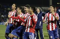 Paraguay, in finala Copei America