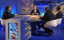 Dezbatere Europarltv