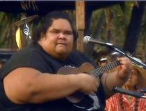 hawiianul Israel Kamakawiwoʻole