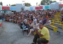 Spectacol folk la Navodari