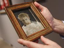 Autoportretul lui Lucian Freud