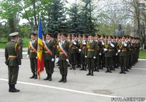 Soldati moldoveni