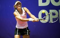 Irina Begu, primul trofeu WTA