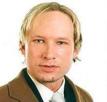 Anders Behring Breivik, autorul atacurilor