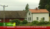 Ferma lui Anders Breivik, autorul dublului atentat