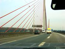 Autostrada in Germania