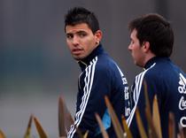 Vor mai ajunge Aguero si Messi la Bucuresti?