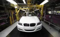 Fabricatie BMW