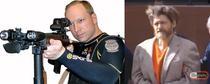 Breivik si Unabomber