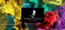 """Festivalul """"George Enescu"""""""