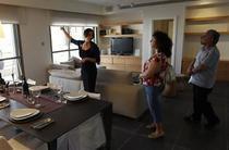 Vizionare apartament