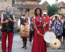 festivalul Sighisoara Medievala