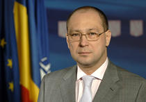 Daniel Andrei Moldoveanu, consilier de stat la Presedintie