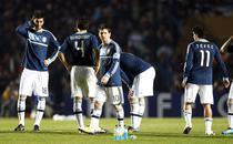 Argentina ar putea ajunge totusi la Bucuresti...