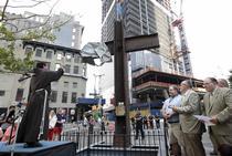 Crucea de la WTC