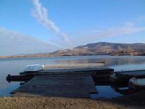 Lacul Ghioroc (jud. Arad)