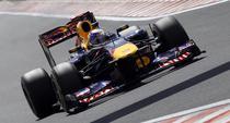 Sebastian Vettel, pole-position la Hungaroring
