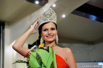 Larisa Popa, Miss Universe Romania 2011