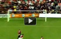 Thiago Alcantara, inca un gol pentru Barcelona
