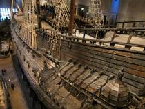 FOTOGALERIE Muzeul Vasa