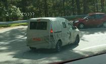 Monovolum Dacia
