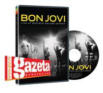 Bon Jovi - DVD