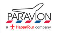 logo Paravion