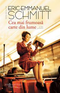 Cea mai frumoasă carte din lume şi alte povestiri de Eric-Emmanuel Schmitt