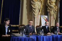 Kovesi, Diaconescu, Boc si Predoiu despre Revizuirea Constitutiei