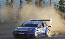 Dacia Duster No Limit la Pikes Peak