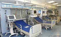 Nereguli majore la dotarea spitalelor