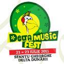 Delta Music Fest 2011