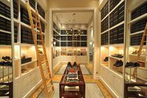 Biblioteca de pantofi